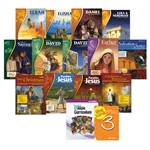 Homeschool Grade 3 Bible Kit