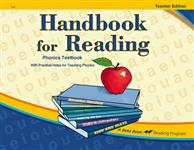 Handbook for Reading Teacher Edition