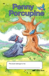 Penny Porcupine (Package of 10)