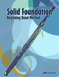 Band Method Bassoon