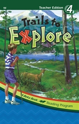 Trails to Explore Teacher Edition