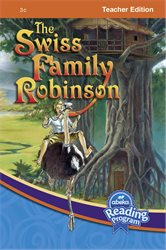Swiss Family Robinson Teacher Edition