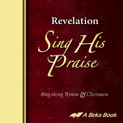 Revelation Sing His Praise CD