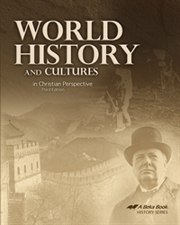 World History and Cultures
