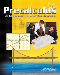 Precalculus with Trigonometry and Analytical Geometry