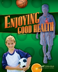 Abeka Product Information Enjoying Good Health