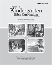 K4 Bible Curriculum