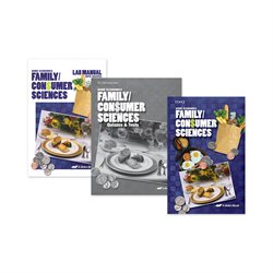 Family/ Consumer Sciences Video Student Kit