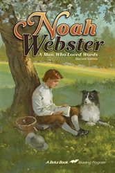 Noah Webster: A Man Who Loved Words