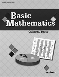 Basic Mathematics Quiz and Test Book