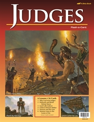 Judges Flash-a-Card