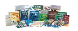 Grade 4 Teacher Curriculum Kit
