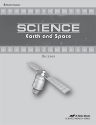 Science: Earth and Space Quiz Book