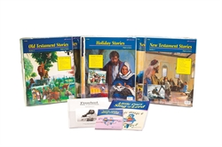 Preschool Bible Kit
