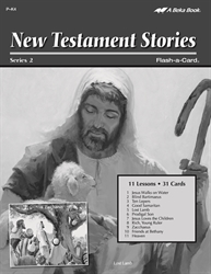 New Testament Stories Series 2 Lesson Guide