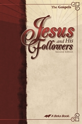 Jesus and His Followers