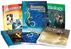 Grade 10 Homeschool Student Kit—Revised