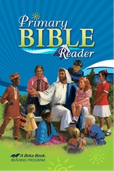 Primary Bible Reader—New Edition