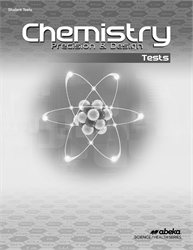 Chemistry Test Book