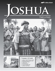 Joshua Lesson Guide—Revised