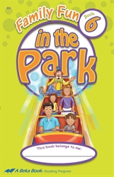 Family Fun in the Park  (Package of 10)