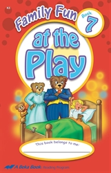 Family Fun at the Play (Package of 10)