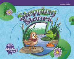 Stepping Stones Teacher Edition—New Edition