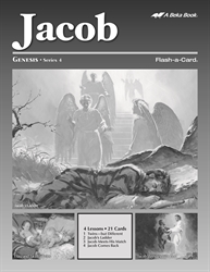 Jacob Lesson Guide
