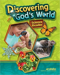 Discovering God's World