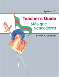 Spanish 2 Teacher Guide