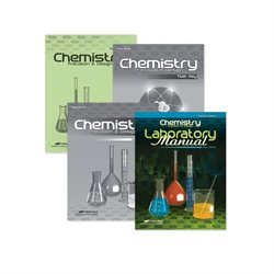 Chemistry Video Teacher Kit