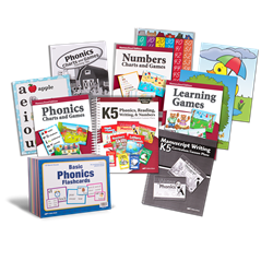 K5 Essential Parent Kit (Manuscript)