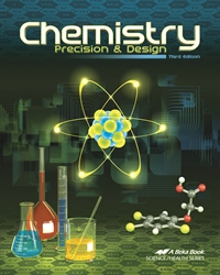 Chemistry: Precision and Design Digital Textbook