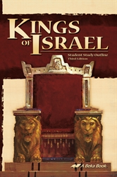 Kings of Israel Digital Textbook