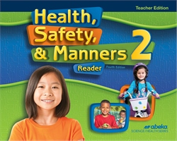 Health, Safety, and Manners 2 Teacher Edition—Revised