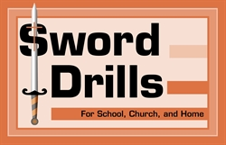 Sword Drills (Book)