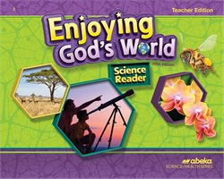 Enjoying God's World Teacher Edition—Revised