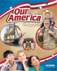 Our America—Revised