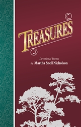Treasures Poetry