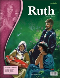 Ruth Flash-a-Card—Revised