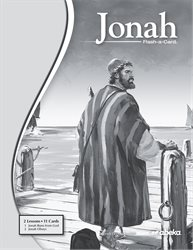 Jonah Lesson Guide—Revised