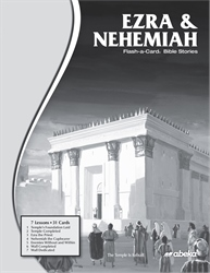 Ezra and Nehemiah Lesson Guide
