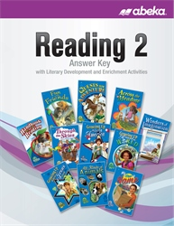 Reading 2 Answer Key with Literary Development and Enrichment Activities—New