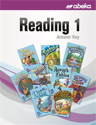 Reading 1 Answer Key—New