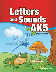 Letters and Sounds AK5