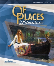 Of Places Teacher Edition Volume 2—Revised