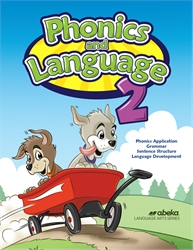 Phonics and Language 2