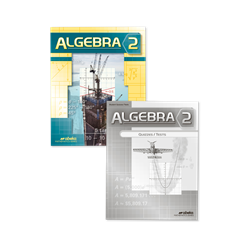 Algebra 2 Video Student Kit
