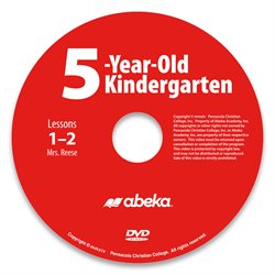 K5 DVD Monthly Rental