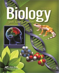 Biology: God's Living Creation Digital Textbook